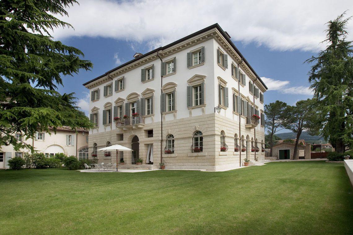 Historische Villa in Valpolicella zum Verkauf 1