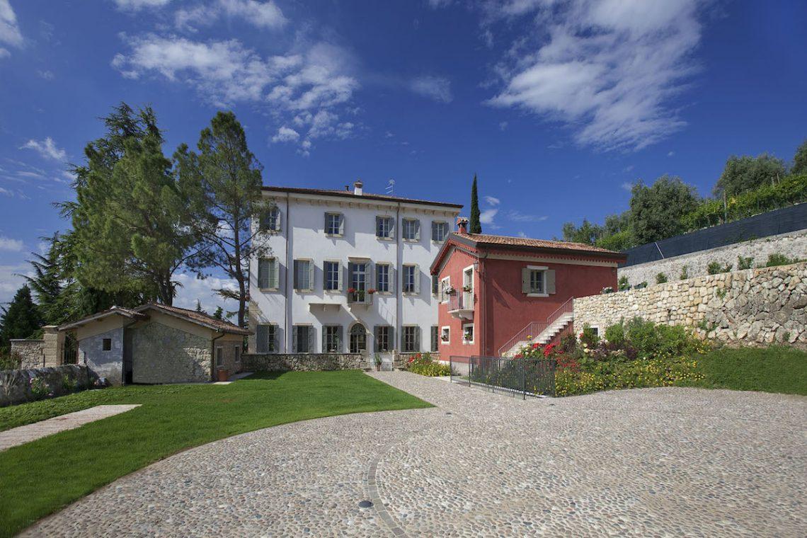 Historische Villa in Valpolicella zum Verkauf-02