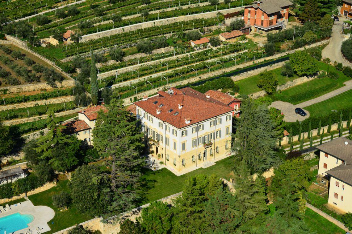 Historische Villa in Valpolicella zum Verkauf-08