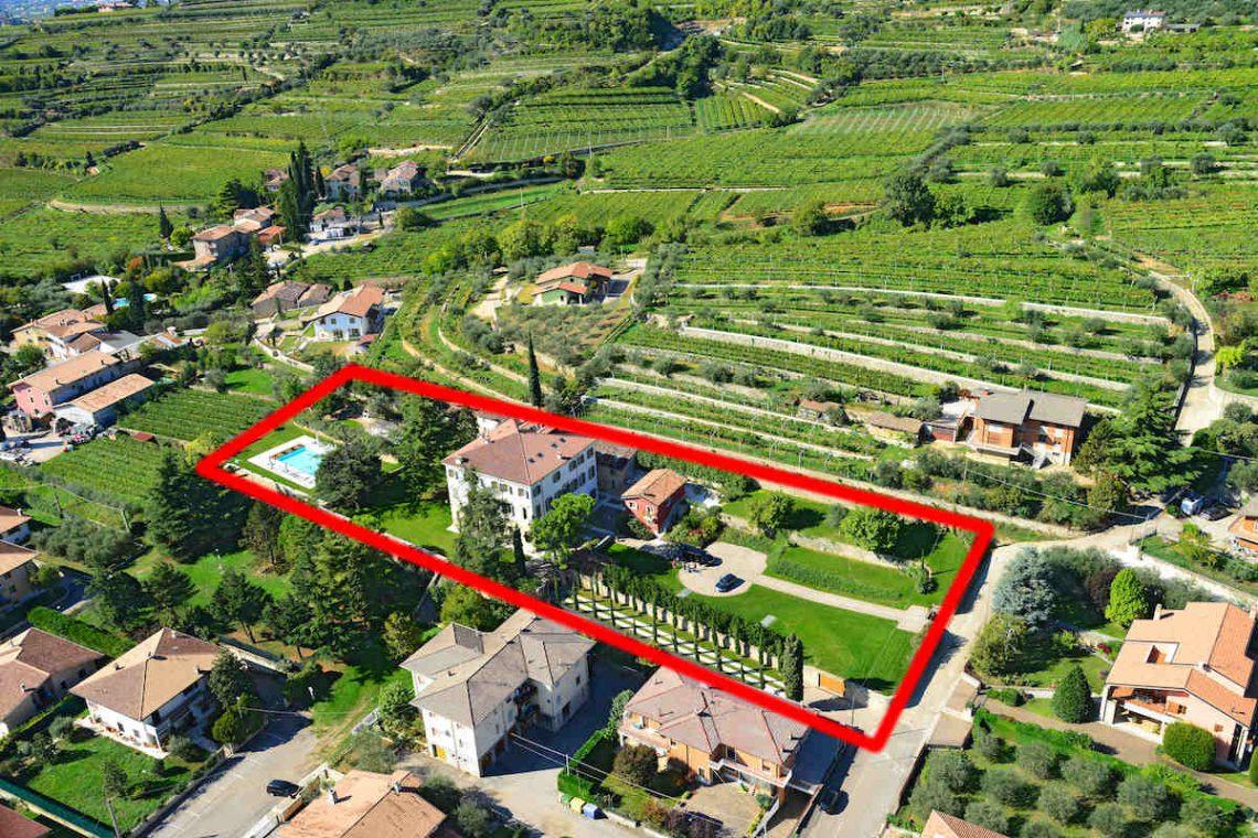 Historische Villa in Valpolicella zum Verkauf-09