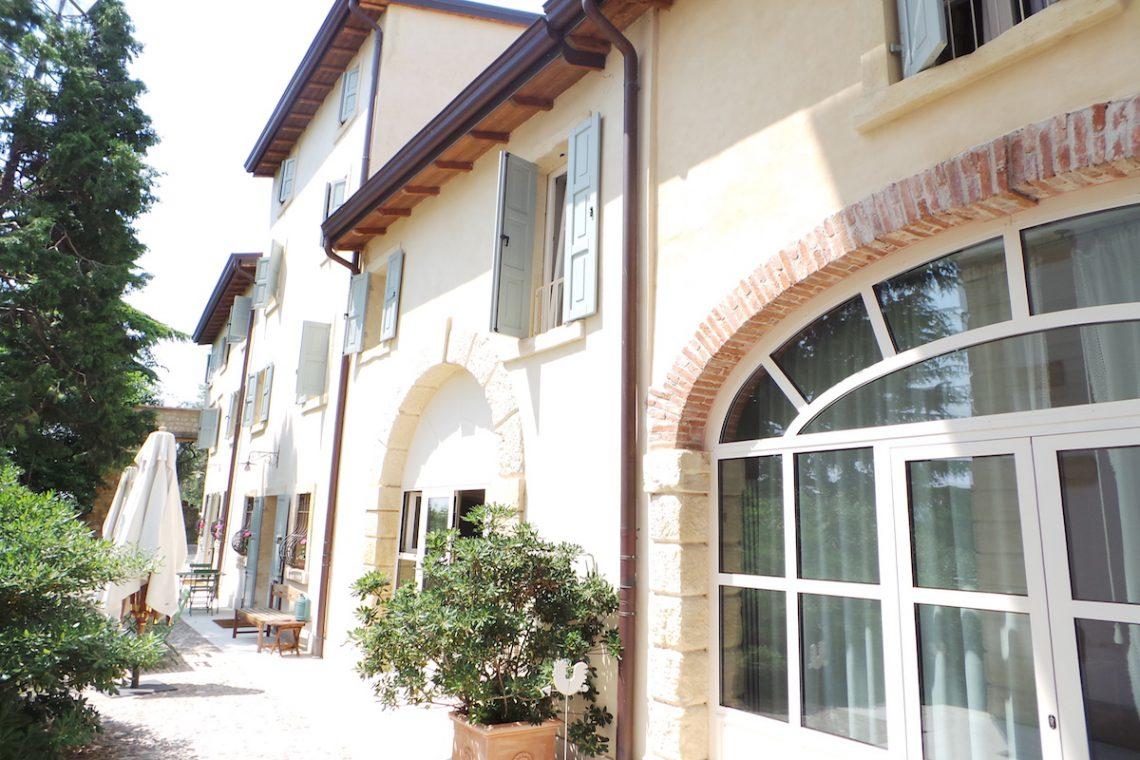 Historische Villa in Valpolicella zum Verkauf-22