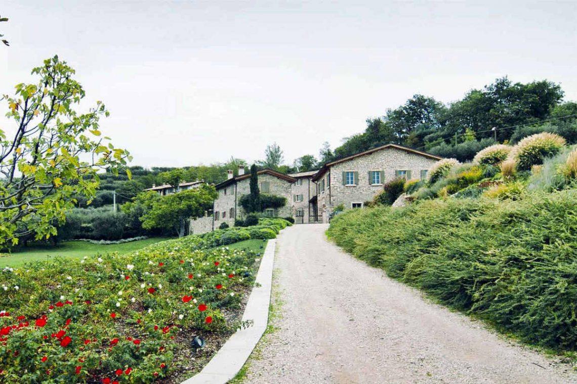 Weingut Bardolino zum Verkauf mit schönem Seeblick 10