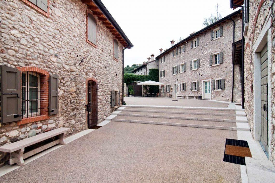 Weingut Bardolino zum Verkauf mit schönem Seeblick 12