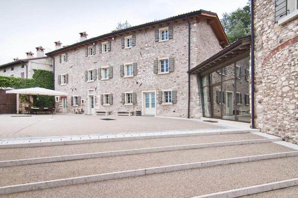 Weingut Bardolino zum Verkauf mit schönem Seeblick 13