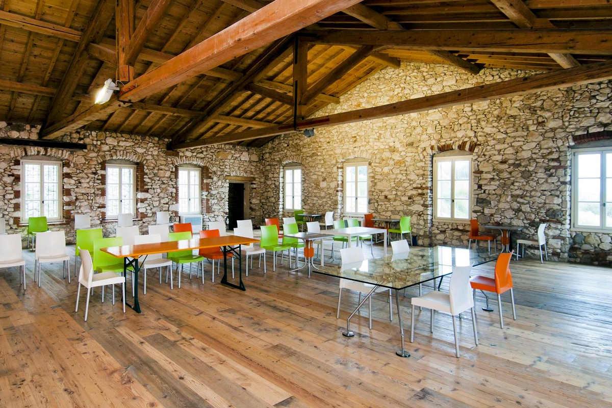 Weingut Bardolino zum Verkauf mit schönem Seeblick