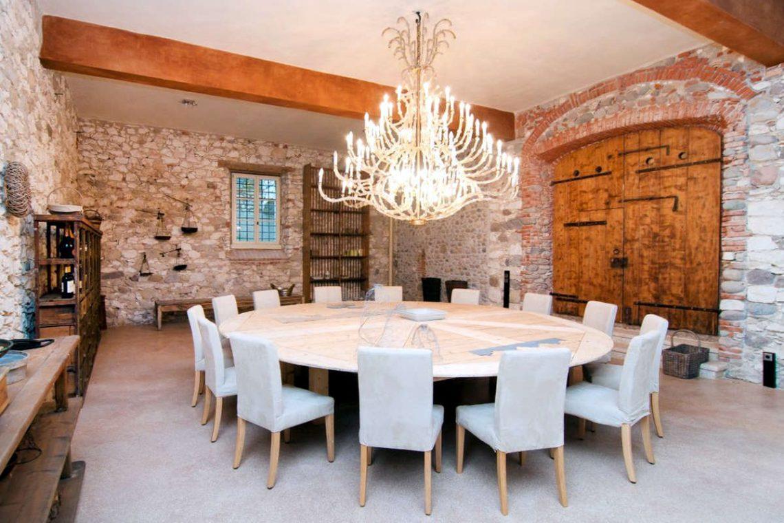 Weingut Bardolino zum Verkauf mit schönem Seeblick 25