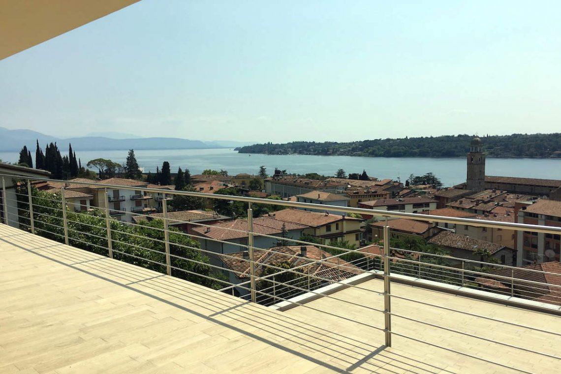 Luxury Apartment Lake Garda Salo 25