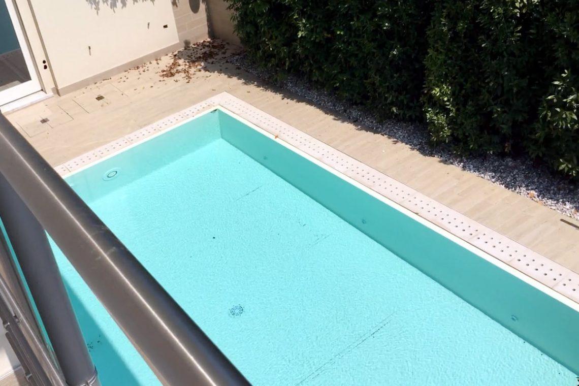 Luxury Apartment Lake Garda Salo 26