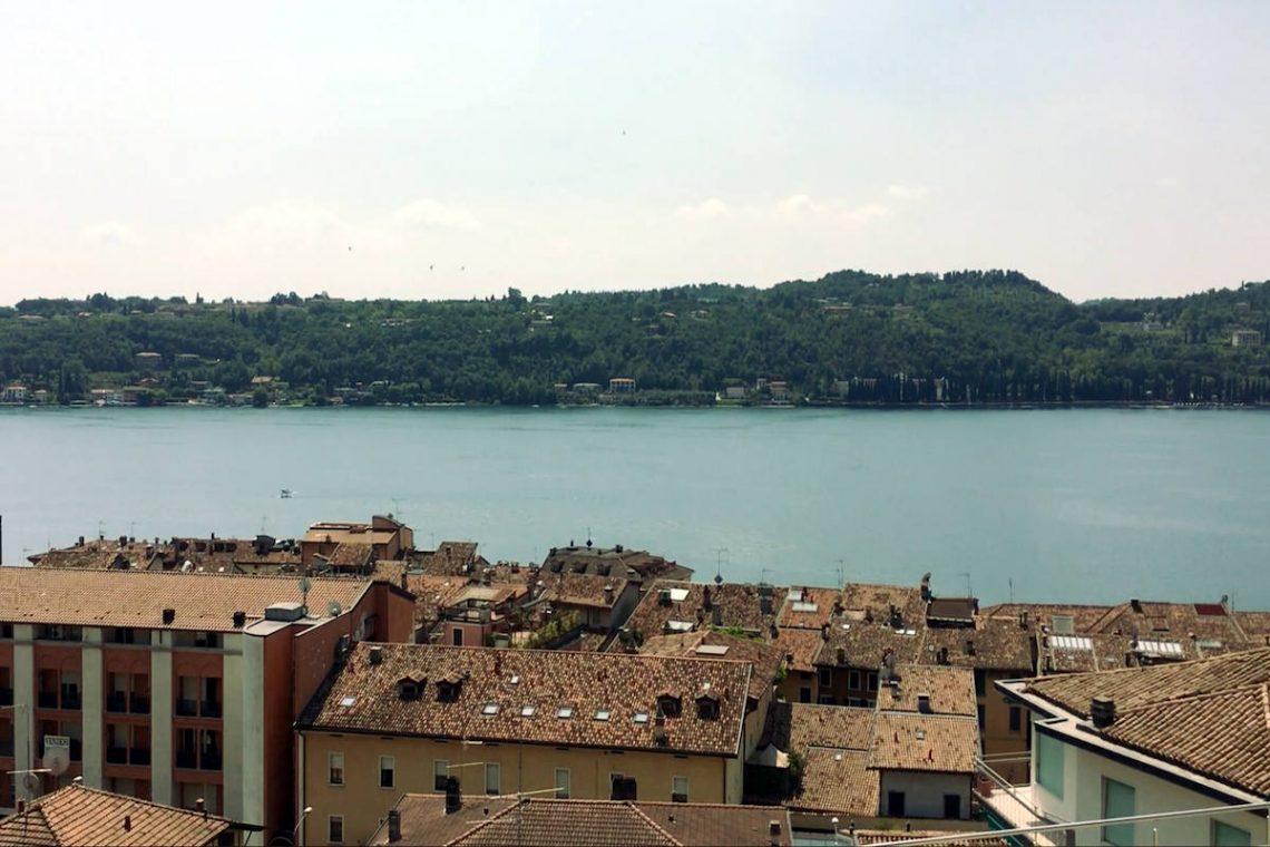Luxury Apartment Lake Garda Salo 28