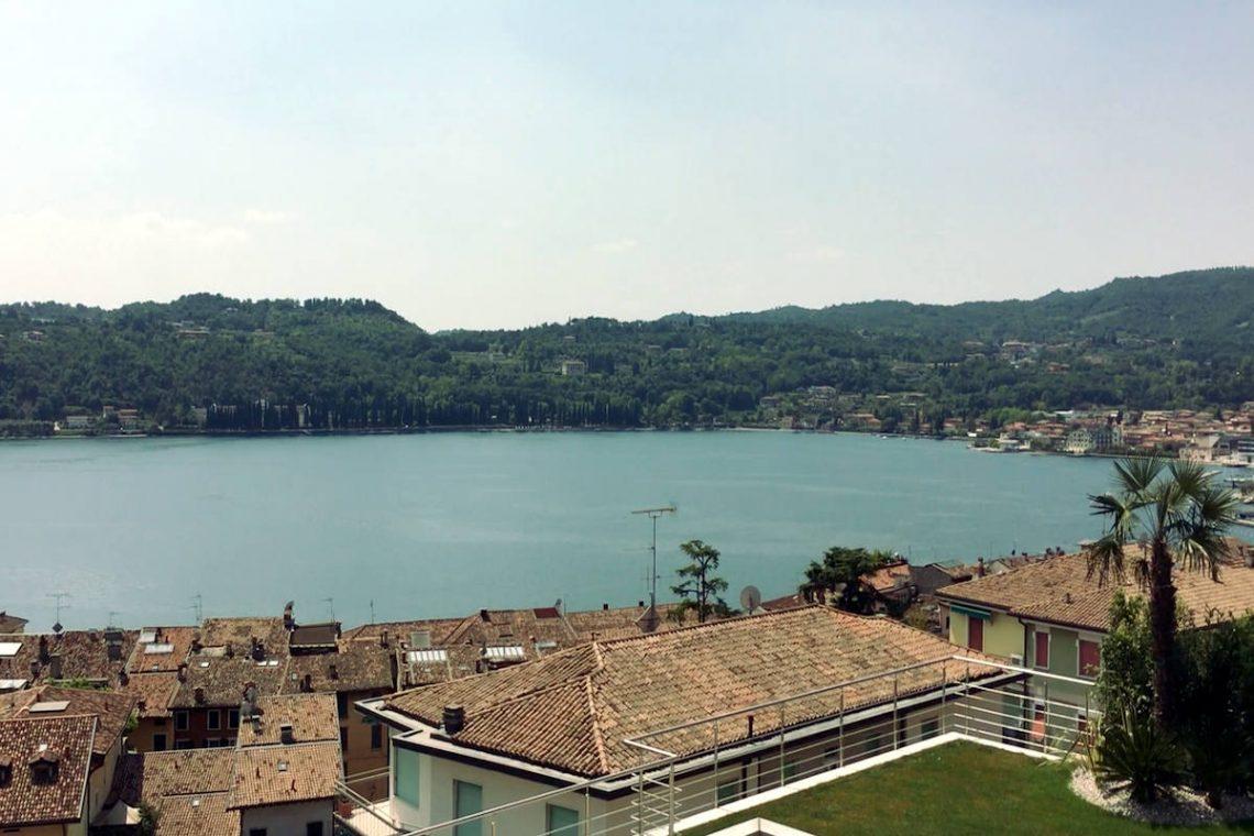 Luxury Apartment Lake Garda Salo 29