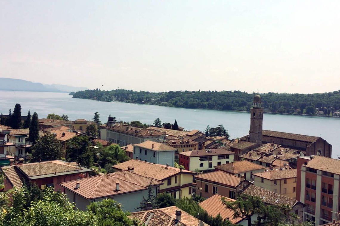Luxury Apartment Lake Garda Salo 30