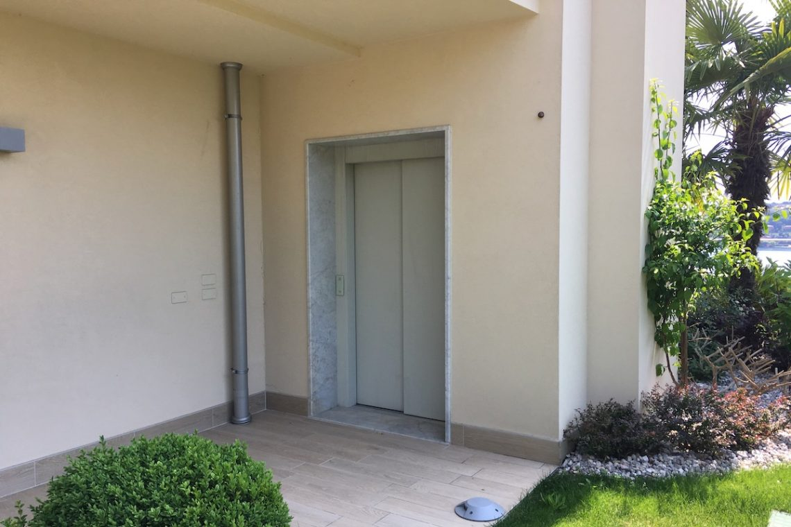 Luxury Apartment Lake Garda Salo 34