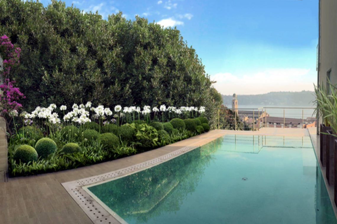 Luxury Apartment Lake Garda Salo 41