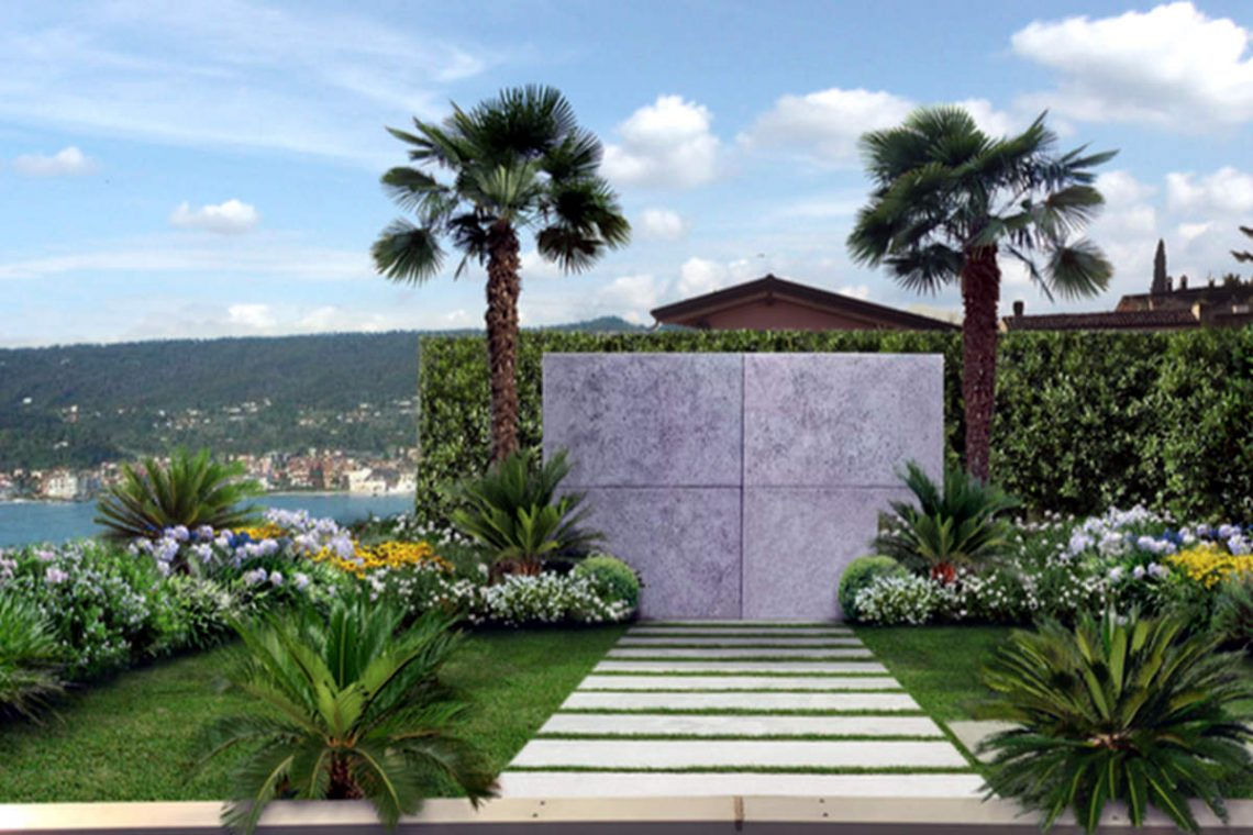 Luxury Apartment Lake Garda Salo 42