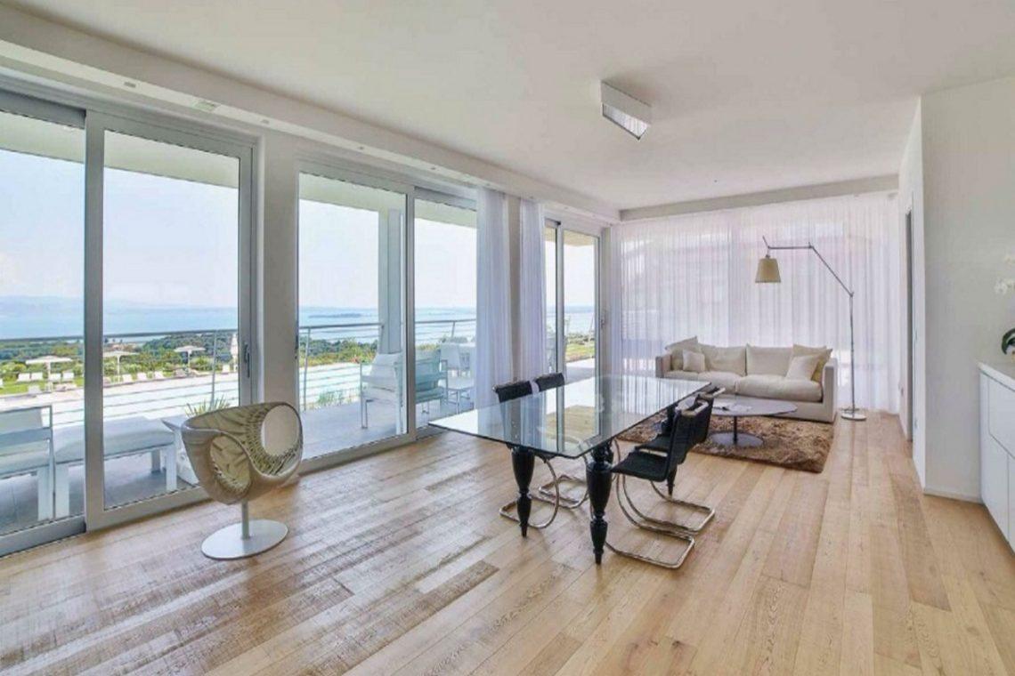 Garda Wohnung zum Kauf in Padenghe sul Garda 01