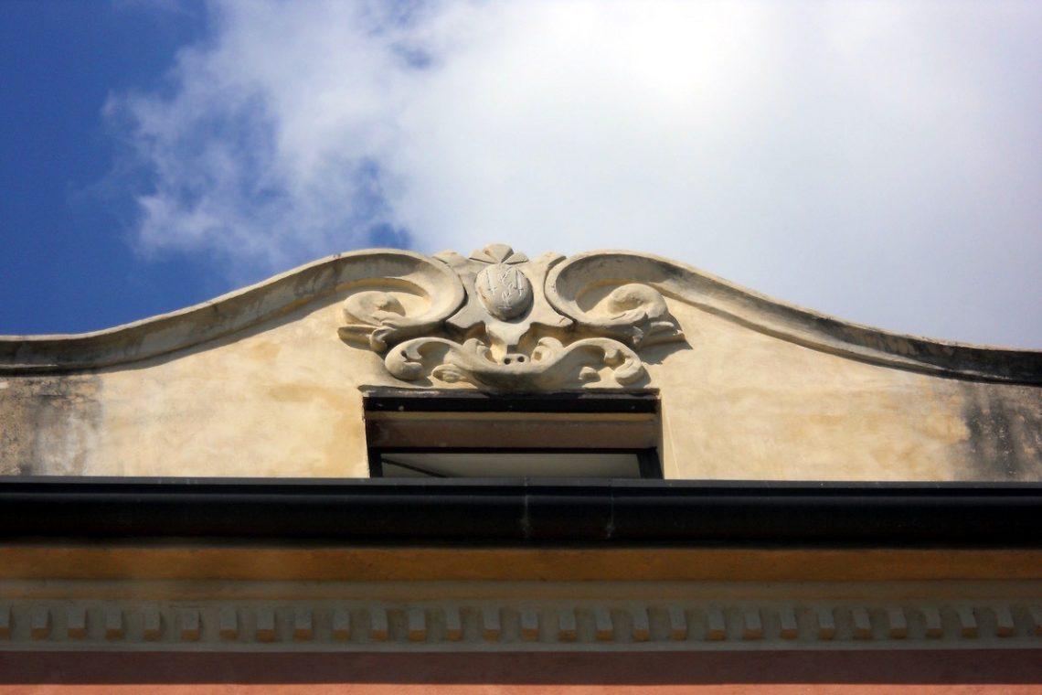 Historische Villa Gardasee Verkauf 18