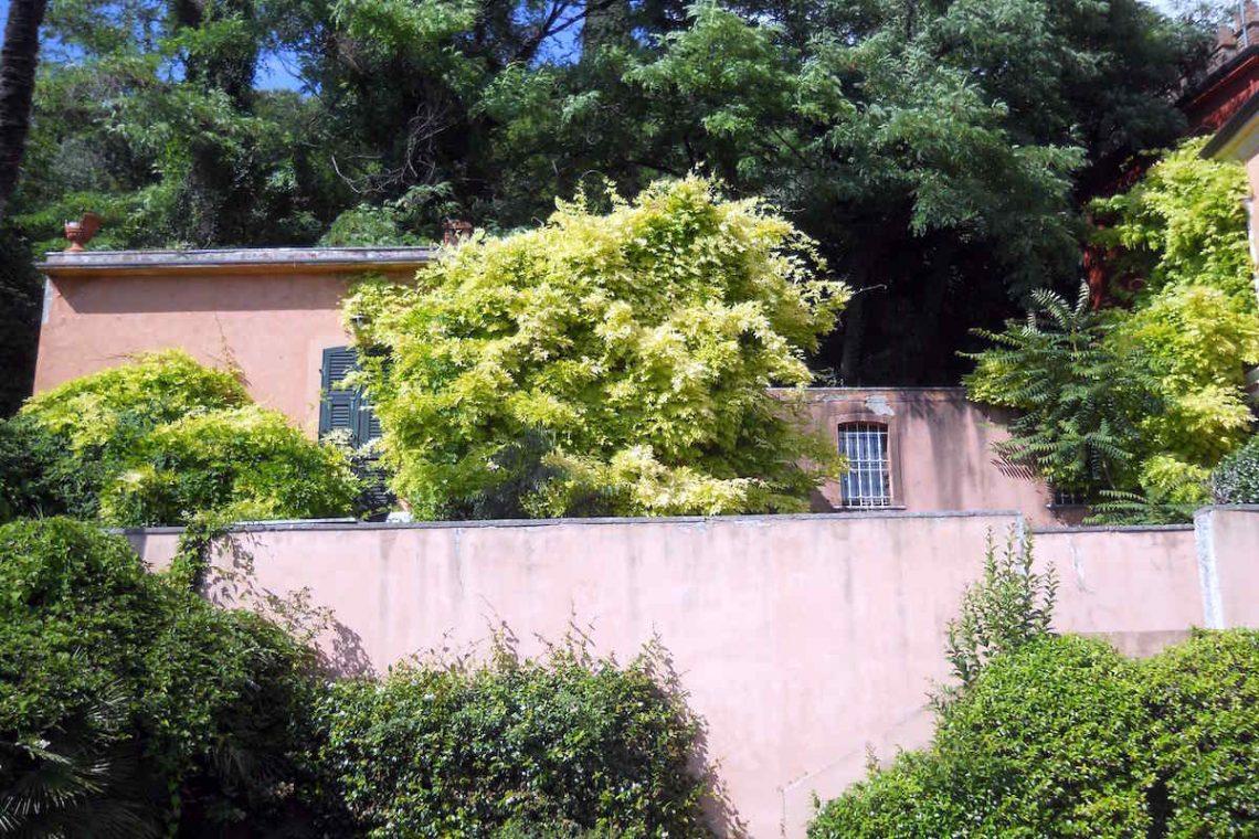 Historische Villa Gardasee Verkauf 23
