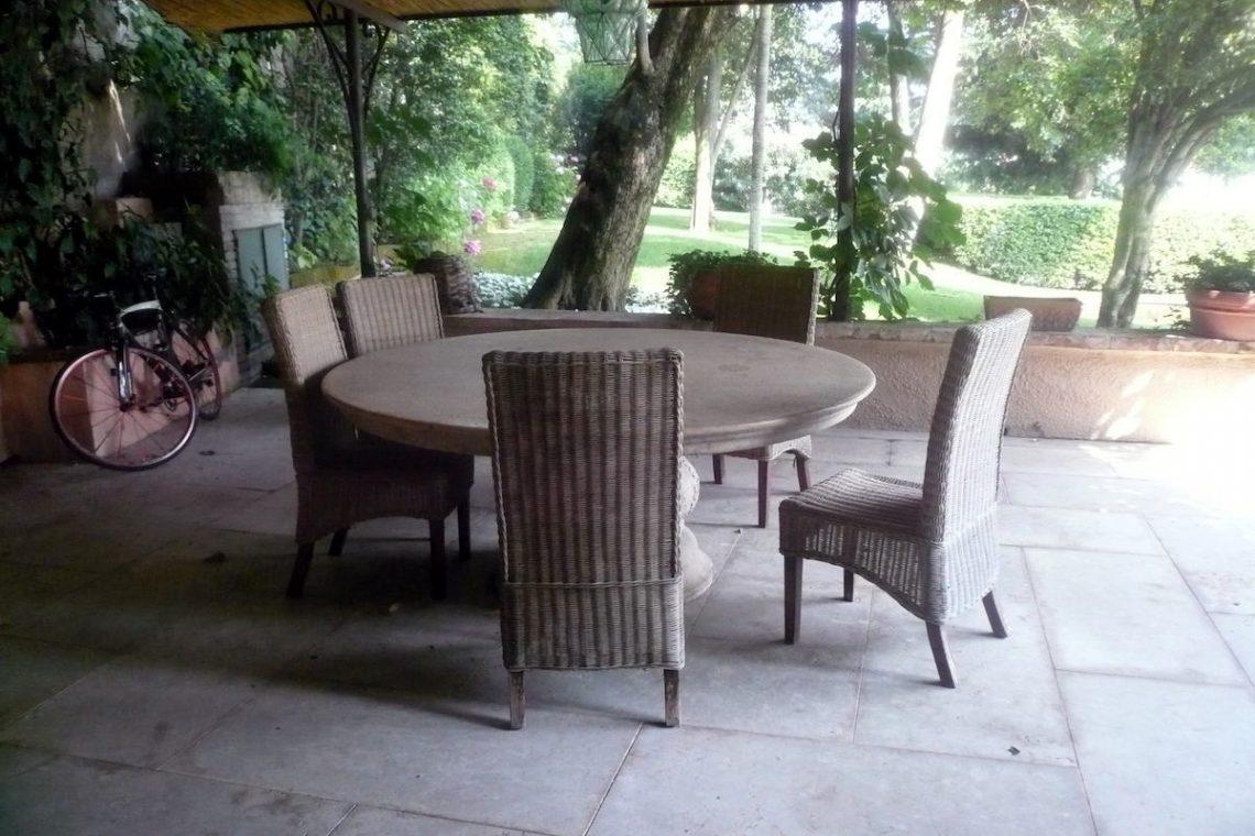 Historic villa Lake Garda sale with stunning lake view 35