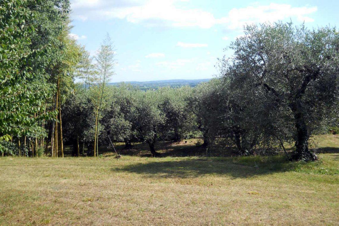 Historic villa Lake Garda sale with stunning lake view 40
