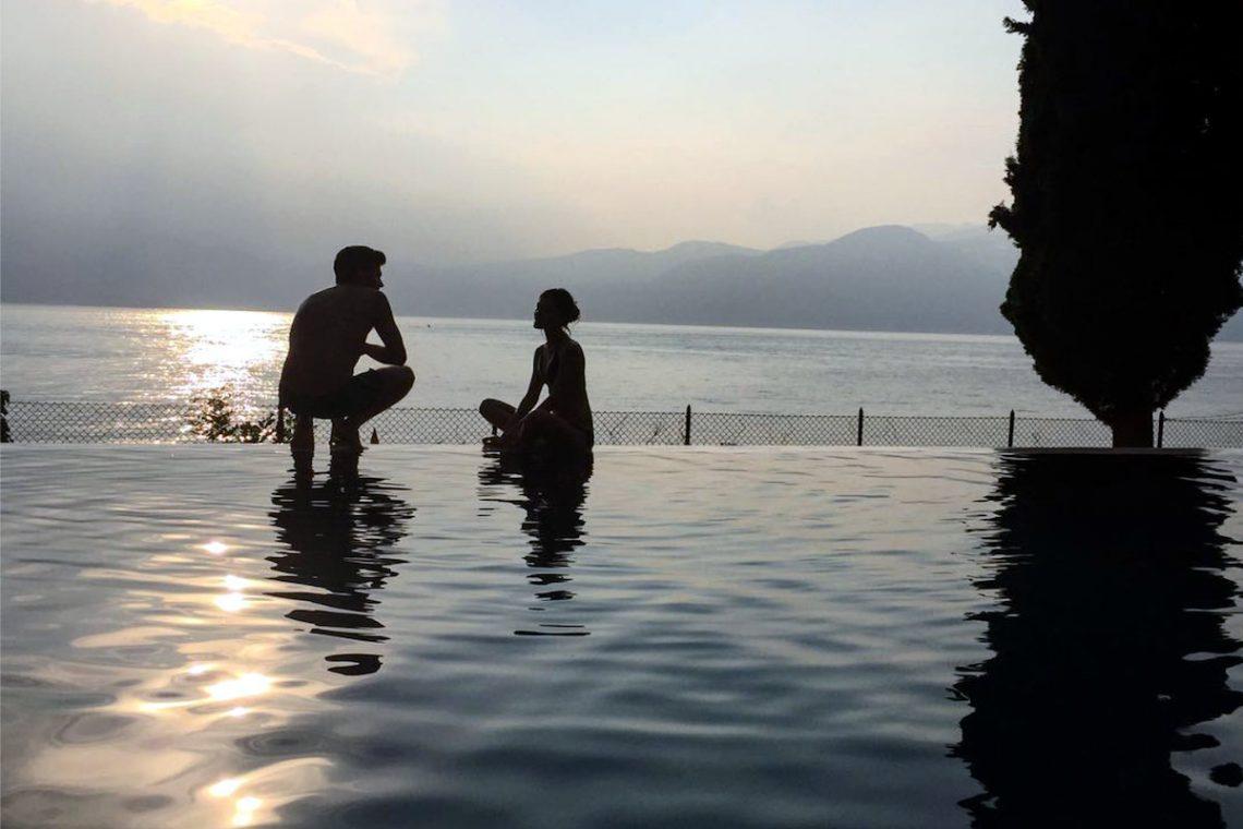 Gardasee Villa zur Miete in Garda, Punta San Vigilio 10