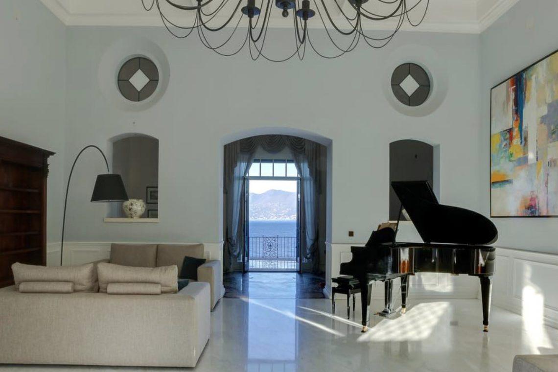 Gardasee Villa zur Miete in Garda, Punta San Vigilio 12