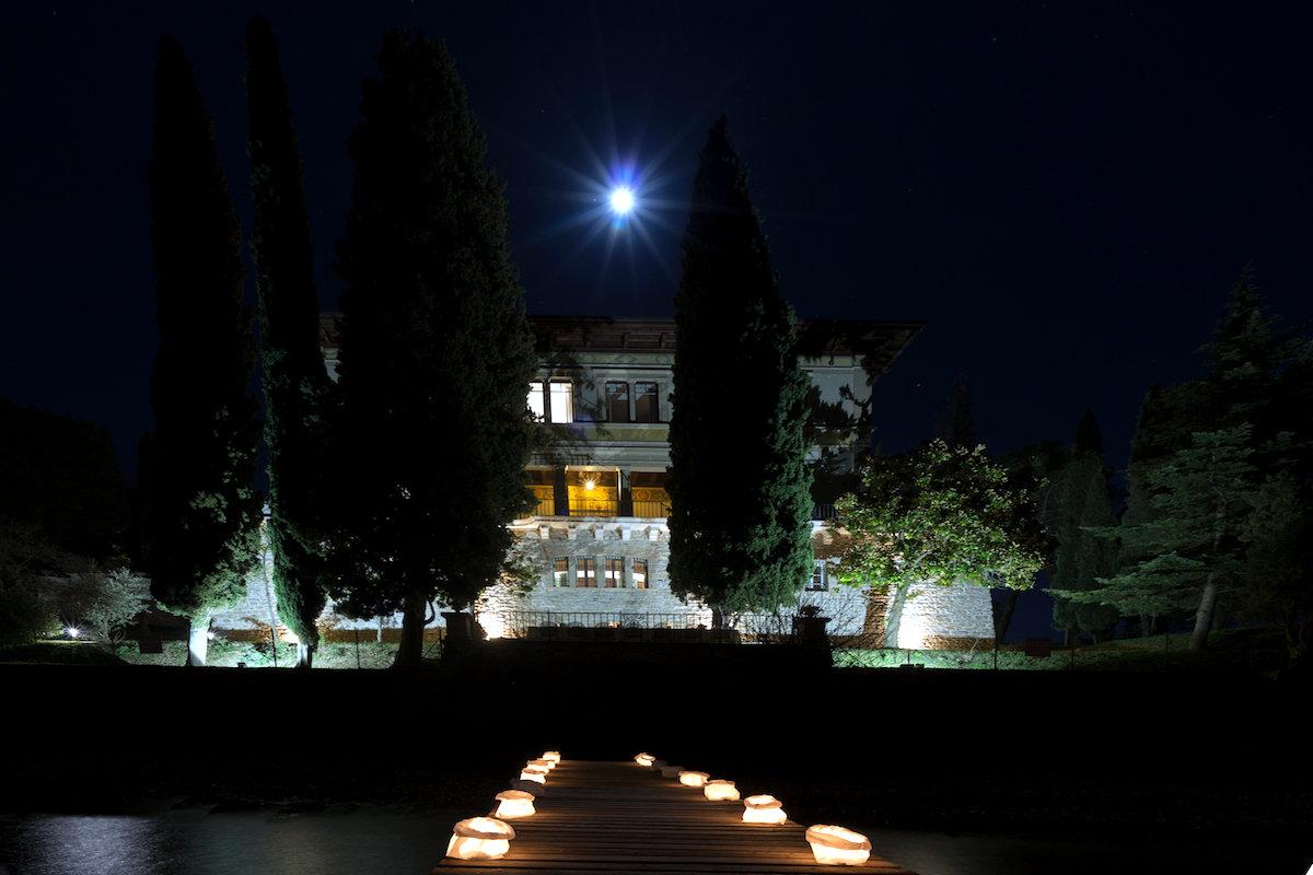 Gardasee Villa zur Miete in Garda, Punta San Vigilio