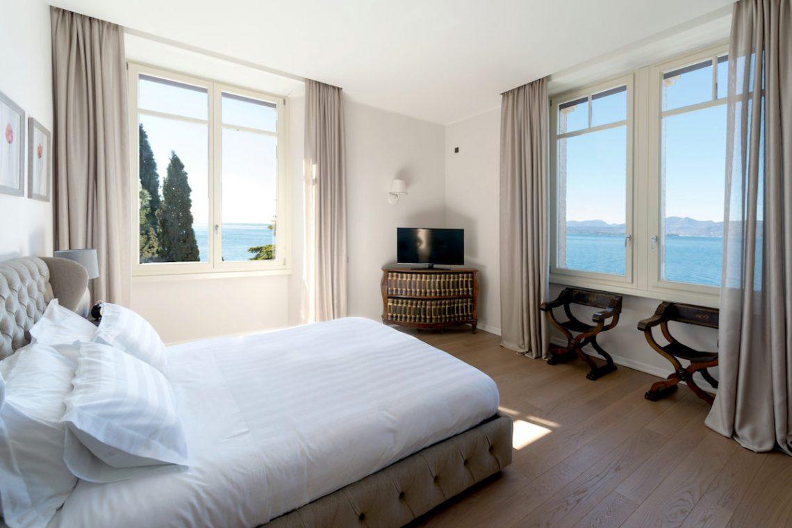 Gardasee Villa zur Miete in Garda, Punta San Vigilio 22