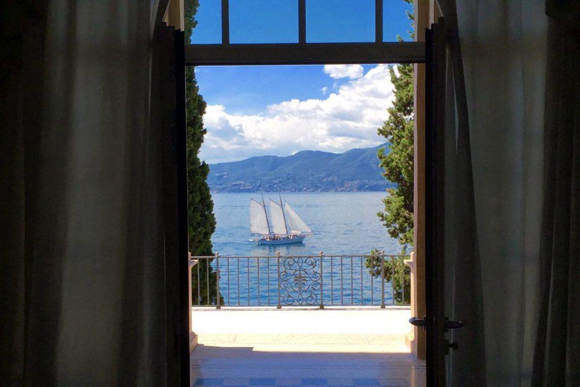 Gardasee Villa zur Miete in Garda, Punta San Vigilio 33