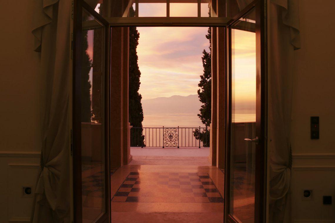 Gardasee Villa zur Miete in Garda, Punta San Vigilio 41