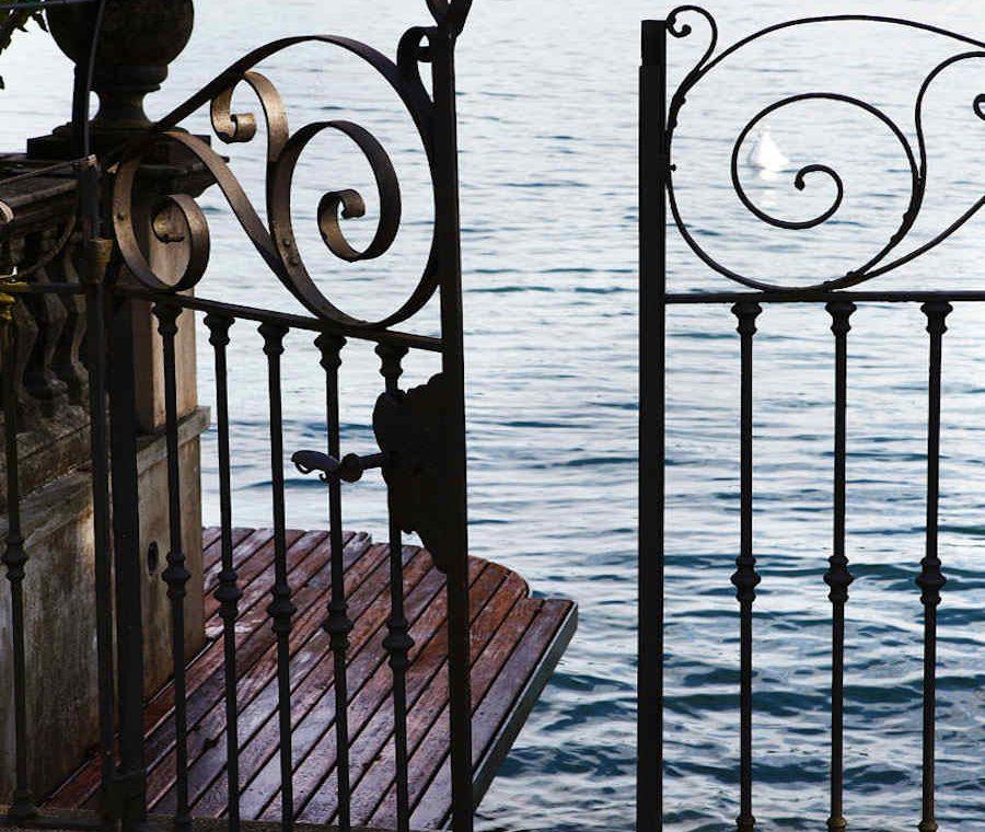 Historische Villa am Gardasee zur Miete am Seeufer 36