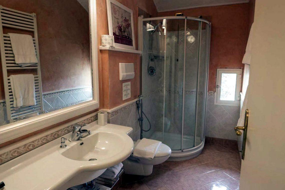 Historische Villa Gardasee zur Miete am See 37