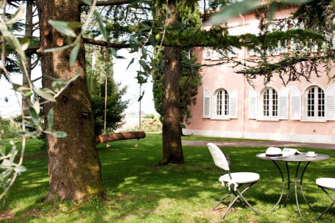 Villa Lazise zur Miete mit Panorama-Swimmingpool 13