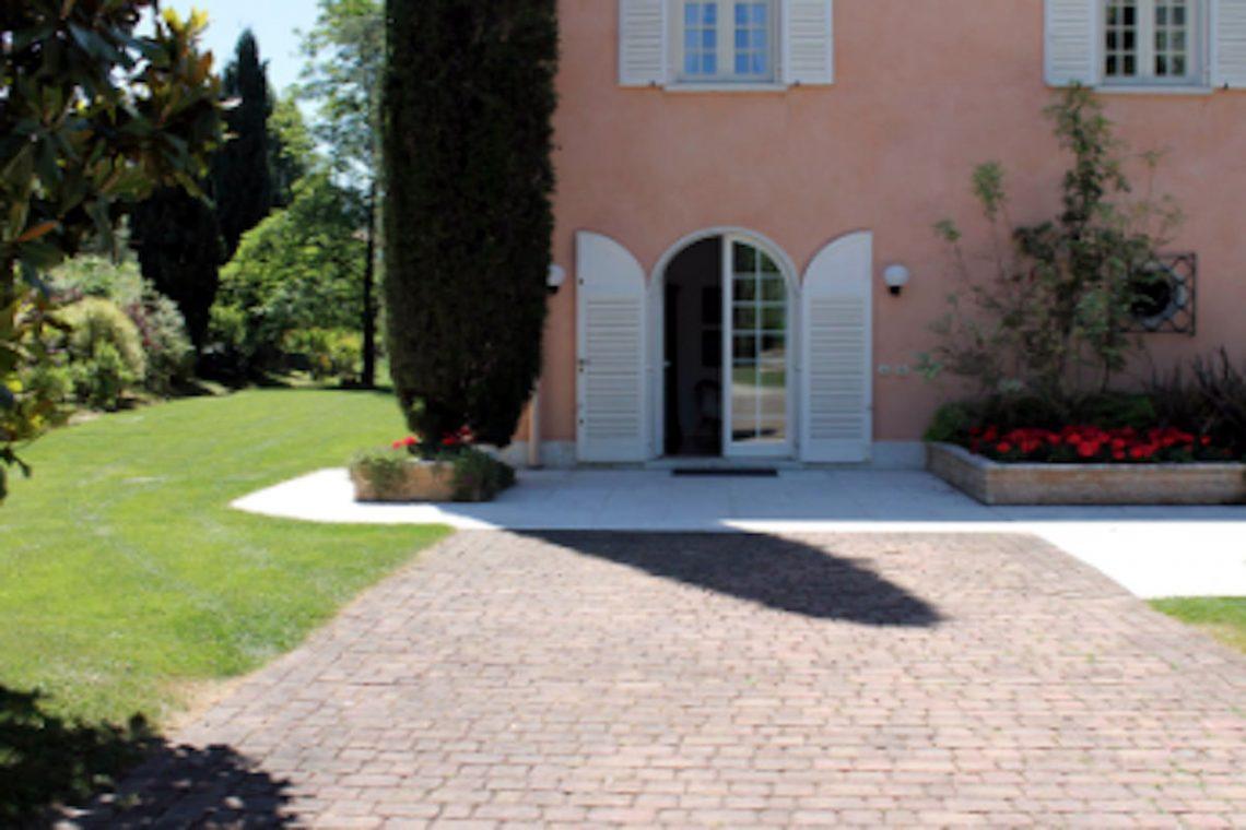 Villa Lazise zur Miete mit Panorama-Swimmingpool 15