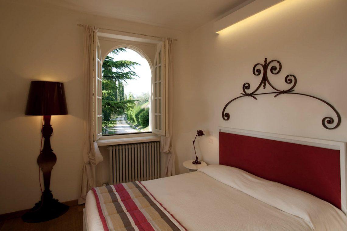 Villa Lazise zur Miete mit Panorama-Swimmingpool 23