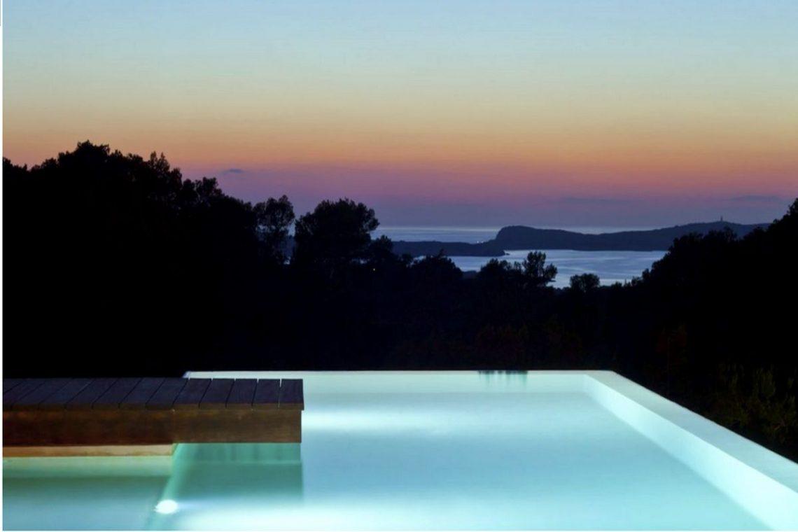 ibiza villa rent minimalist design 01