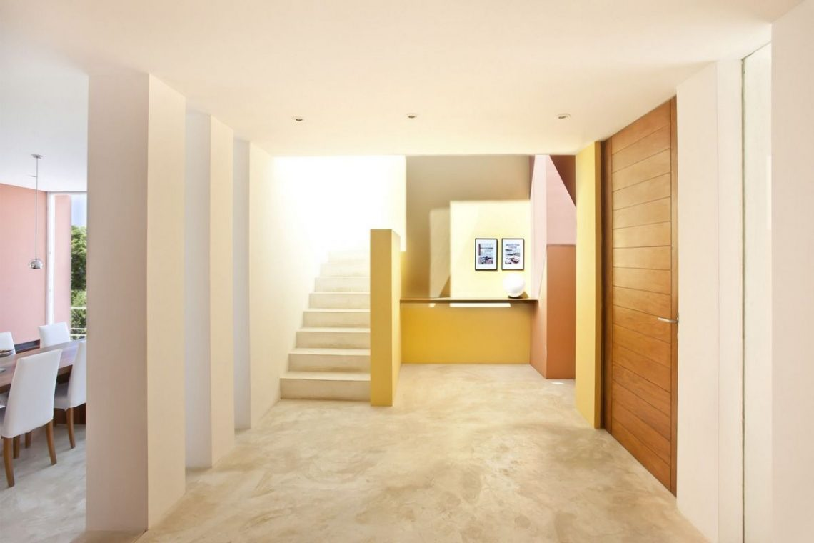 ibiza villa rent minimalist design 19