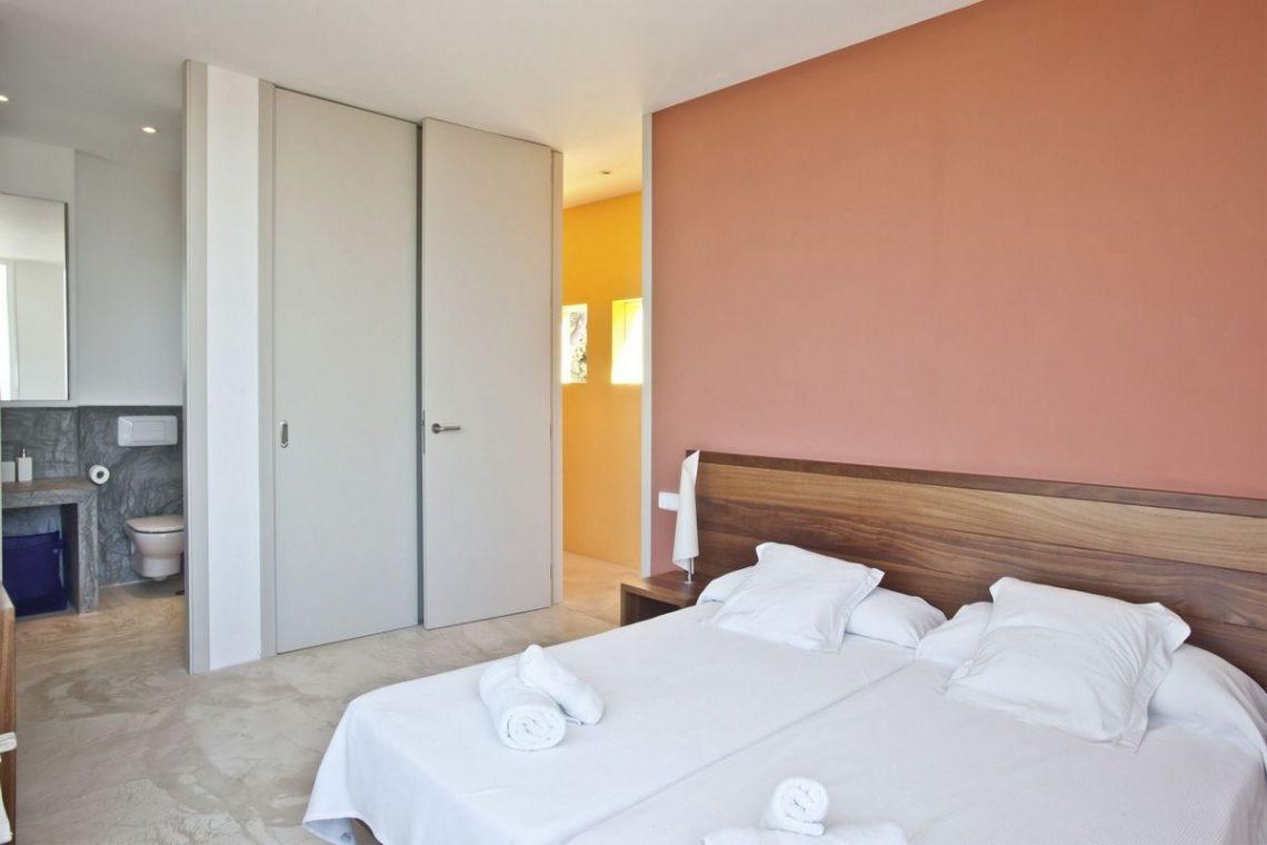 ibiza villa rent minimalist design 25