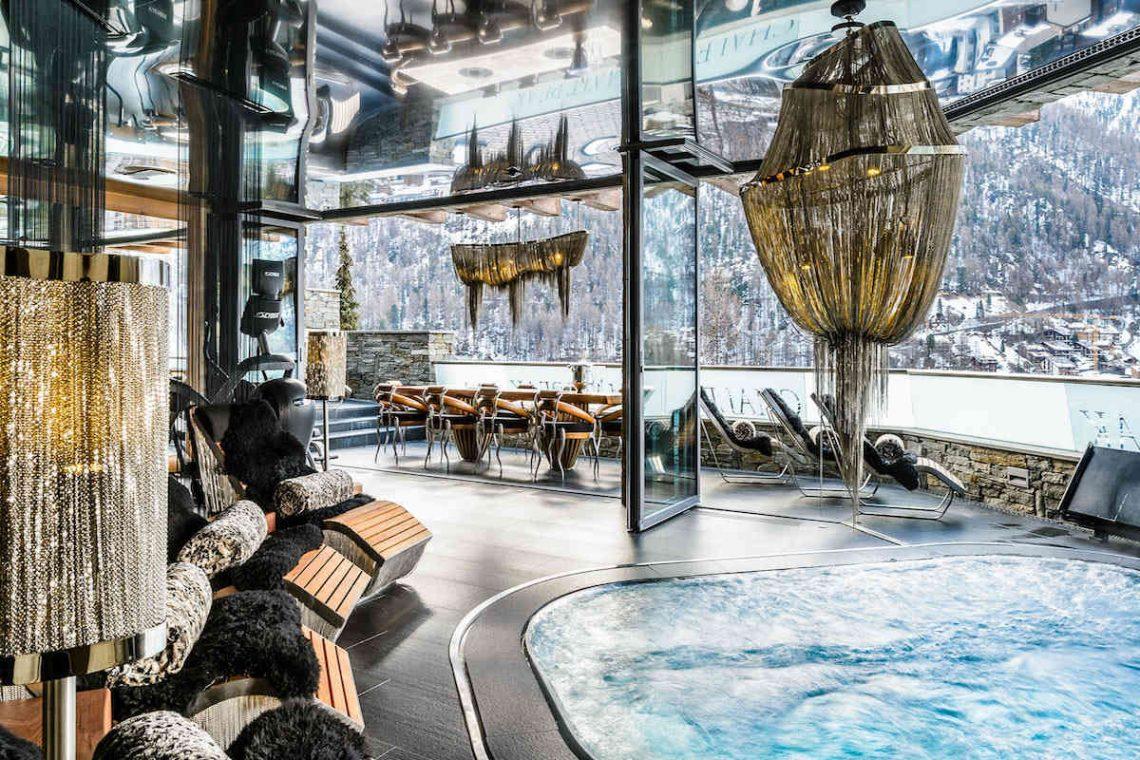 Luxury Chalet Zermat 07