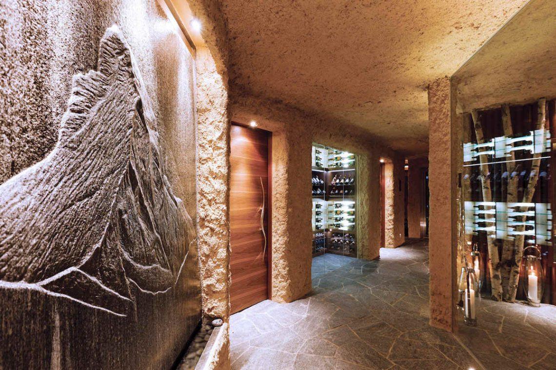 Luxury Chalet Zermat 18