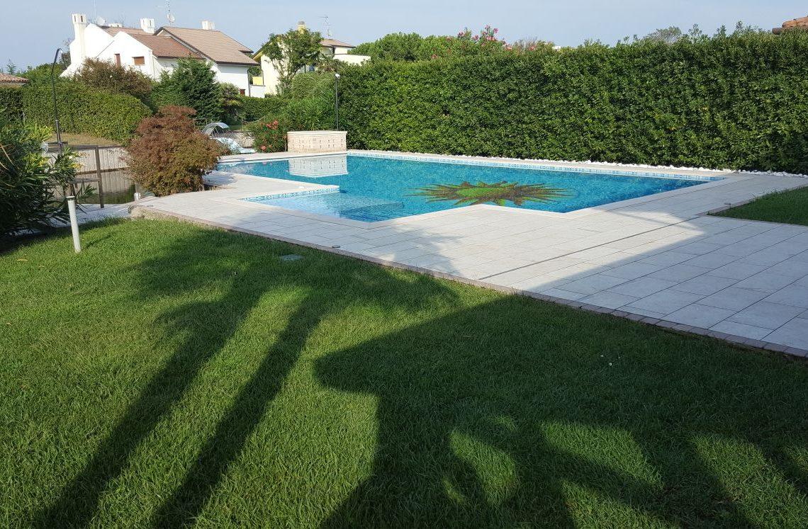 Villa in Albarella 01
