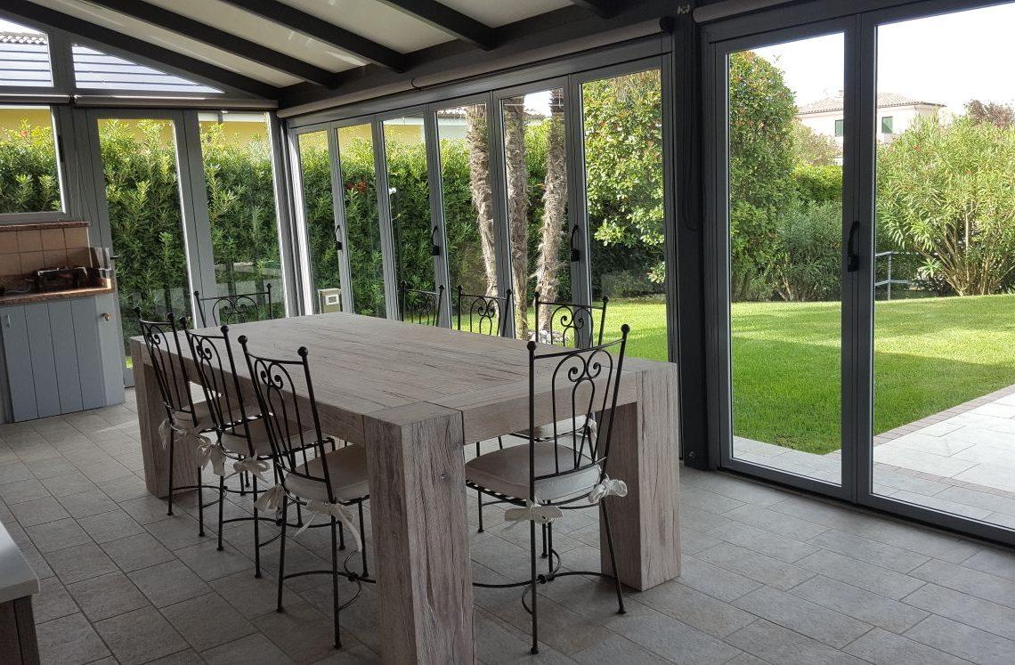 Villa in Albarella 02