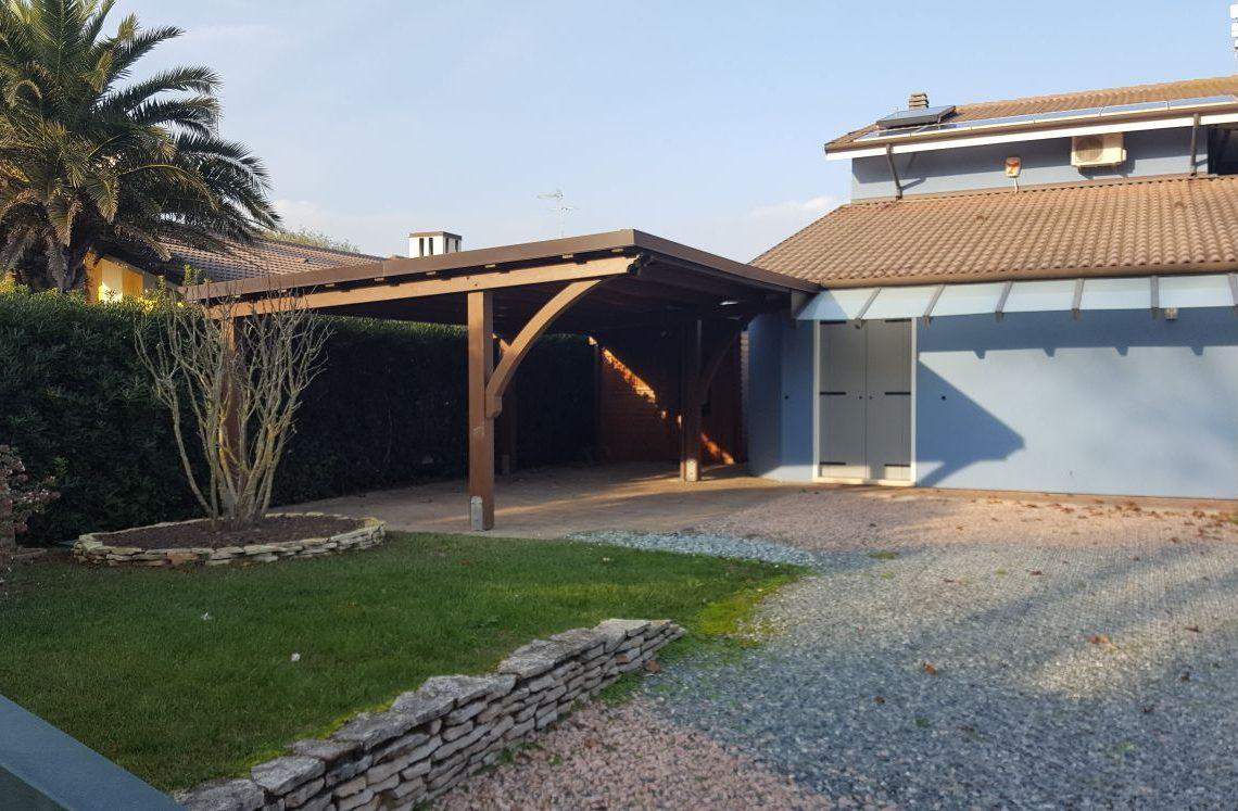 Villa in Albarella 04