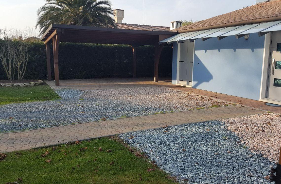 Villa in Albarella 05