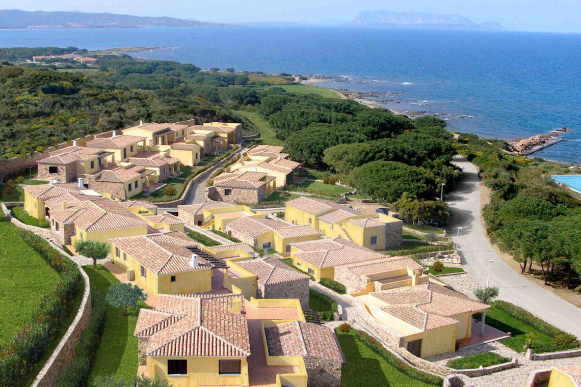 Haus Sardinien am Meer, nur 90 Meter vom Wasser 04