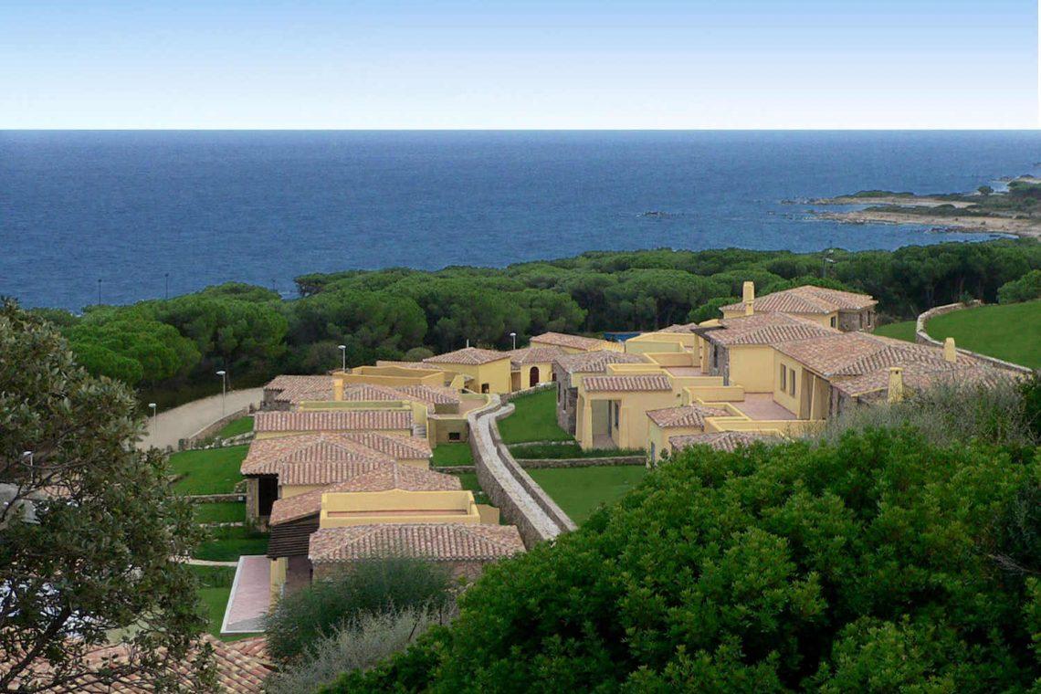 Haus Sardinien am Meer, nur 90 Meter vom Wasser 05