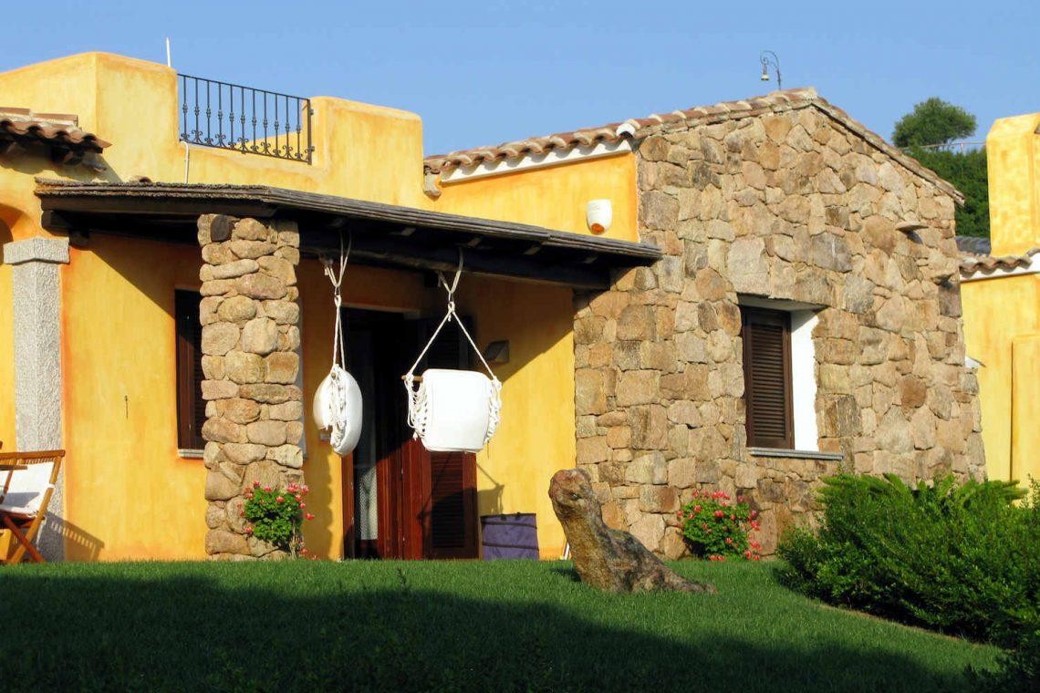 Haus Sardinien am Meer, nur 90 Meter vom Wasser 07
