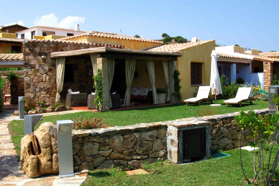 Haus Sardinien am Meer, nur 90 Meter vom Wasser 08