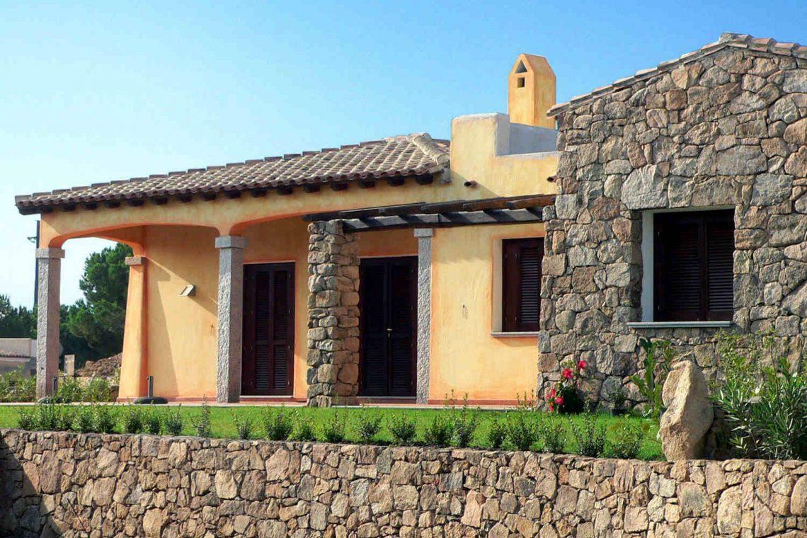Haus Sardinien am Meer, nur 90 Meter vom Wasser 11