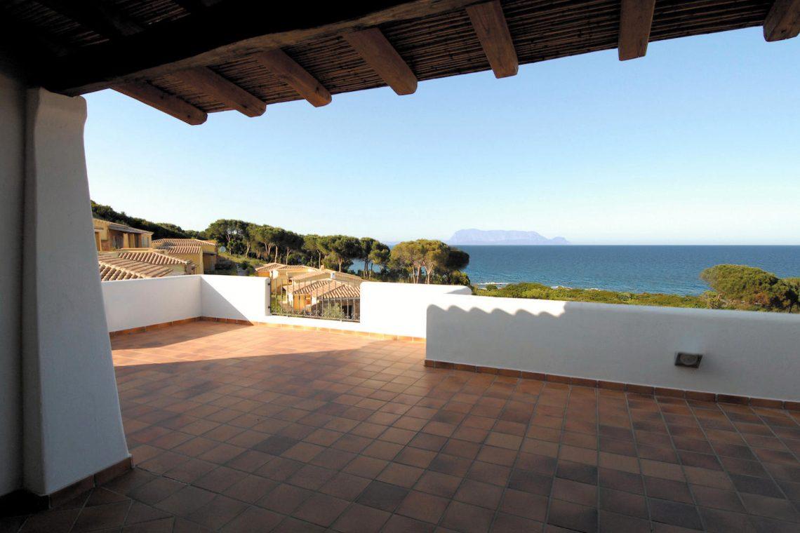 Haus Sardinien am Meer, nur 90 Meter vom Wasser 14