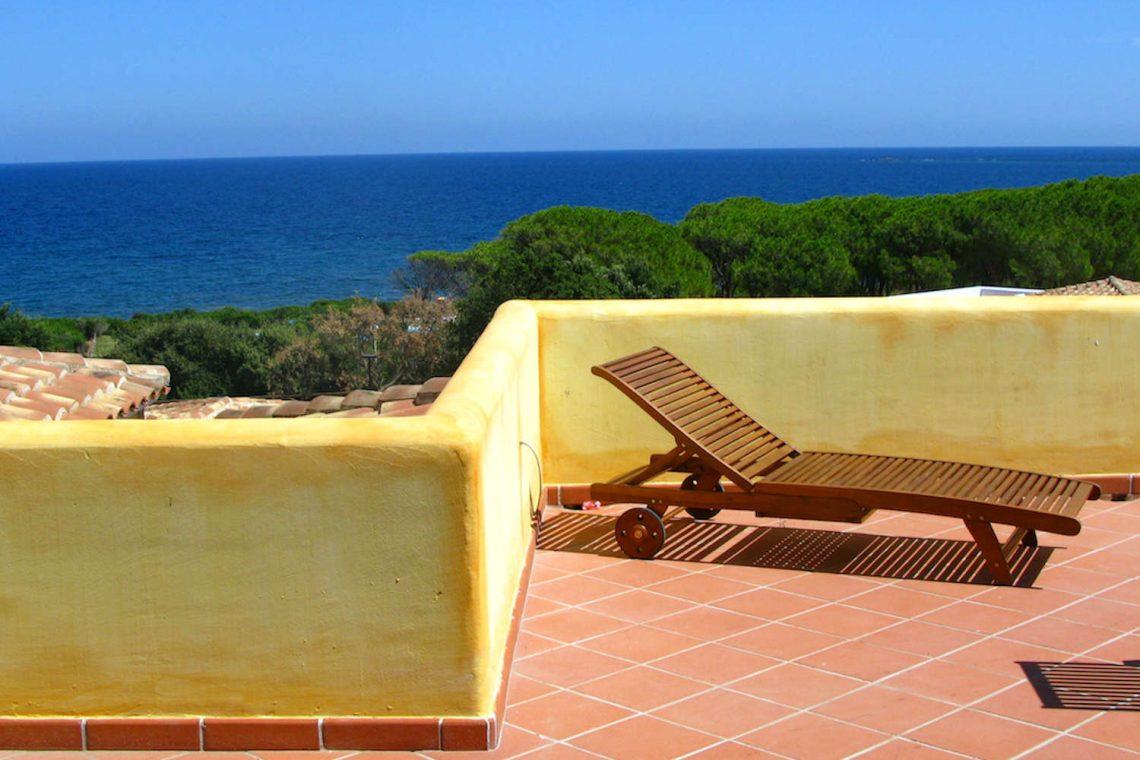 Haus Sardinien am Meer, nur 90 Meter vom Wasser 15